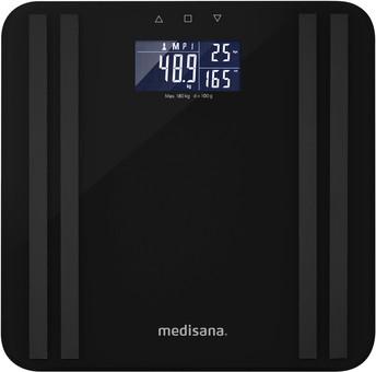 Medisana BS 465 Black