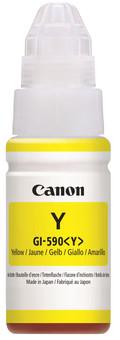 Canon GI-590 Ink Bottle Yellow