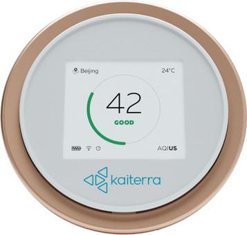 Kaiterra Laser Egg Fine Dust PM 2.5 and VOC Meter