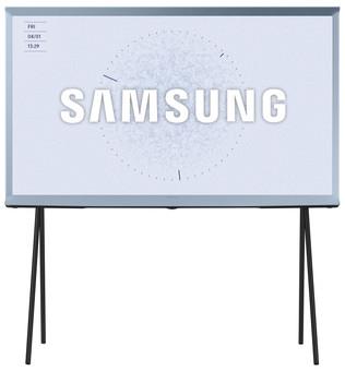 Samsung Serif 55LS01T Blue (2020)