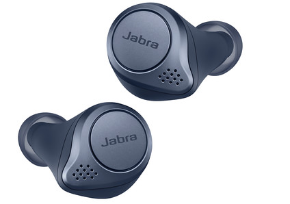 Jabra Elite Active 75t Blue