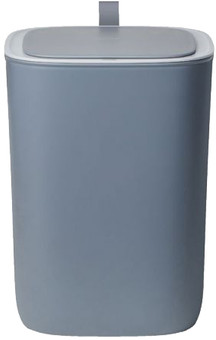 EKO Morandi Smart Sensor Trash Can 12L Gray