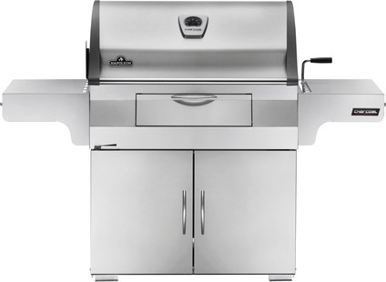 Napoleon Grills Charcoal Professional Stainless Steel