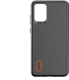 GEAR4 Battersea Samsung Galaxy S20 Back Cover Black