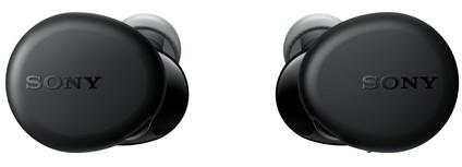 Sony WF-XB700 Black