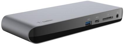 Belkin Thunderbolt 3 Dock Pro