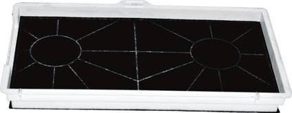 Bosch DHZ7305 Carbon filter