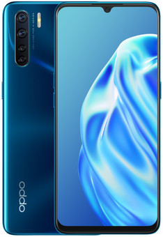 OPPO A91 128GB Blue