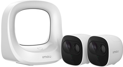 Imou Cell Pro Kit Duo pack