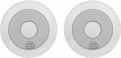 Smartwares RM175RF (1 year) Duo Pack