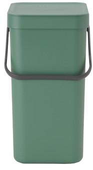 Brabantia Sort & Go 12L Green