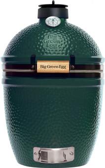 Big Green Egg Small