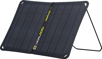 Goal Zero Nomad 10 Portable Solar Panel 10W