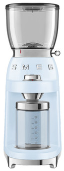 SMEG CGF01PBEU Pastel Blue