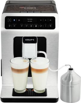 Krups EA893D Evidence