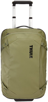 Thule Chasm Carry On 40L Olivine