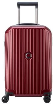 Delsey Securitime Frame Spinner 55cm Red