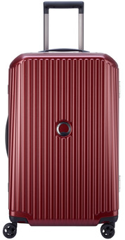 Delsey Securitime Frame Spinner 68cm Red