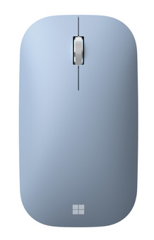 Microsoft Mobile Mouse Blue