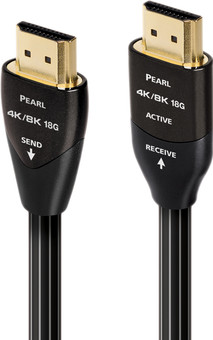 AudioQuest Pearl HDMI 10 meters