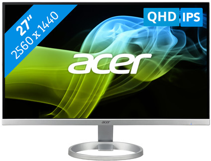 Acer R270Usmipx