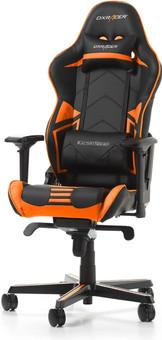 DXRacer RACING PRO Gaming Chair Black/Orange