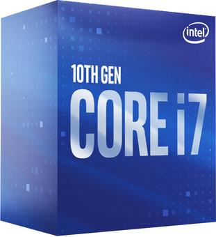 Intel Core i7 10700