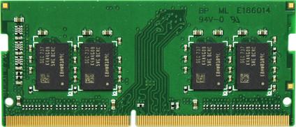 Synology 4GB DDR4 SODIMM Non-ECC 2666MHz (1x 4GB)