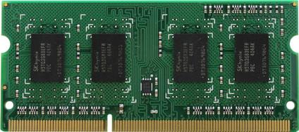 Synology 4GB DDR3 SODIMM 1600MHz (1x 4GB)