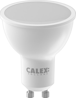 Calex WiFi Smart Reflector Lamp GU10 White and Color