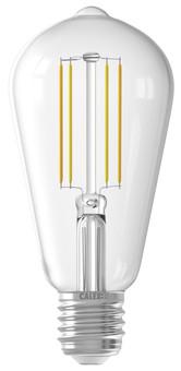 Calex WiFi Smart ST64 Bright Filament E27