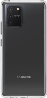 OtterBox React Samsung Galaxy S10 Lite Back Cover Transparent