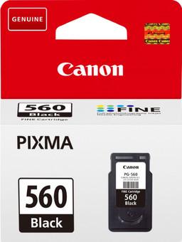 Canon PG-560 Cartridge Black