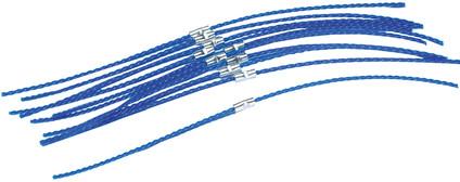 BLACK+DECKER Trimmer wire A6489-XJ (10x)
