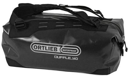 Ortlieb Duffel 40L Black