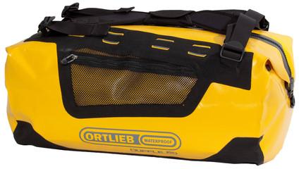Ortlieb Duffel 60 Yellow