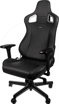 Noblechairs EPIC Gaming Chair Black