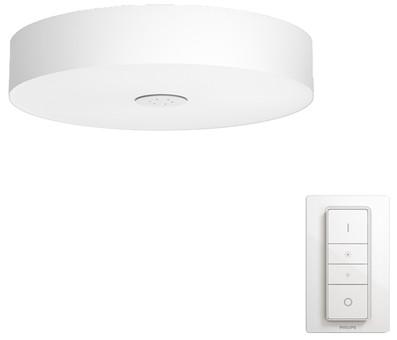 Philips Hue Fair Ceiling Lamp White Ambiance Bluetooth White