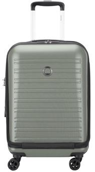 Delsey Segur 2.0 Business Front Pocket Spinner 55cm Khaki