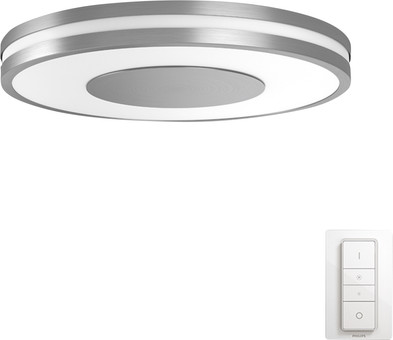 Philips Hue Being Ceiling Lamp White Ambiance Aluminum