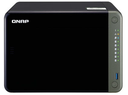 Qnap TS-653D-8G