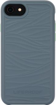 LifeProof WAKE Apple iPhone SE 2/8/7/6/6s Back Cover Gray
