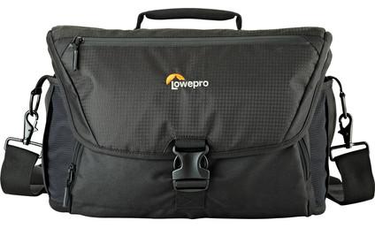 Lowepro Nova 200 AW II Black
