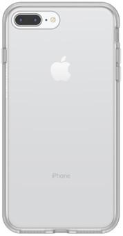 OtterBox React Apple iPhone 8 Plus / 7 Plus Back Cover Transparent