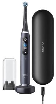 Oral-B iO - 9n - Electric Toothbrush Black Powered By Braun