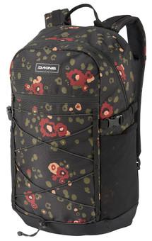 Dakine WNDR Pack 15 inches Begonia 25L