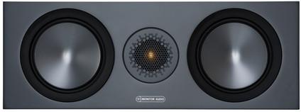 Monitor Audio Bronze 6G C150 Black (per unit)