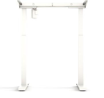 Worktrainer StudyDesk Sit-Stand Frame White