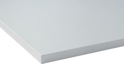 Worktrainer Worktop 80x80cm White