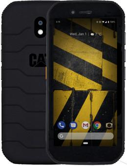 Cat S42 32GB Black